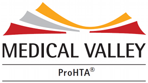 MedicalValley ProHTA Logo
